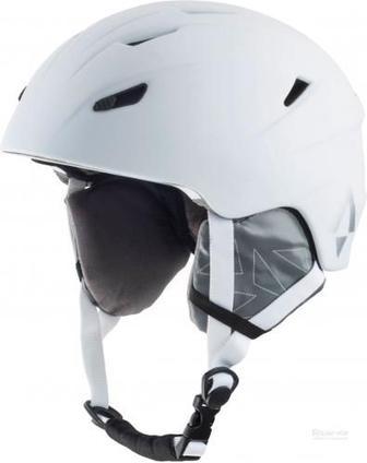 Гірськолижний шолом TECNOPRO Pulse HS-016 270450 р. L білий