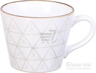 Чашка Nordic White 330 мл Bella Vita