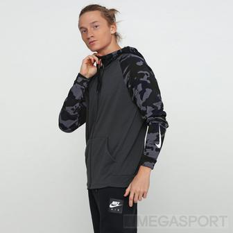 Кофта Nike M Nk Dry Hd Fz Flc 2l Cmo
