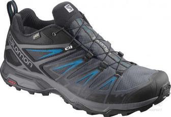 Кросівки Salomon X ULTRA 3 GTX L39866800 р.10 чорний