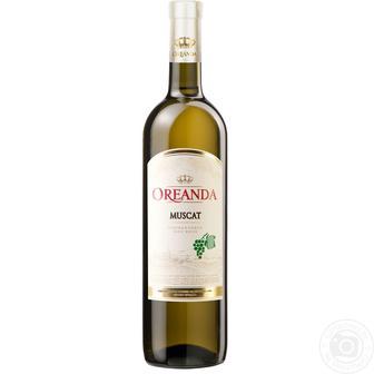 Вино OREANDA 0,75 л