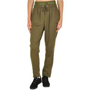 Штани Puma Active Ess Banded Drapy Pant