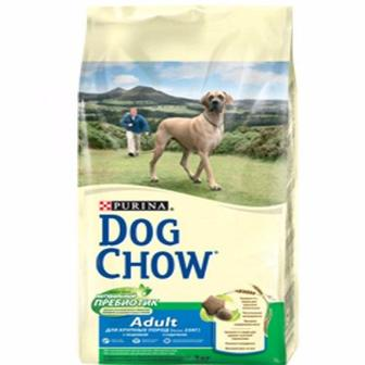Share DC Large Breed Для крупных собак Purina Dog Chow 14 кг
