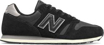 Кросівки New Balance 373 ML373BLG р.11 чорний