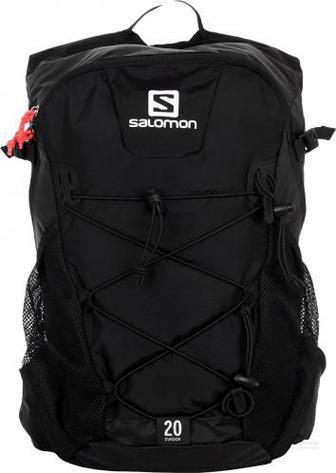 Рюкзак Salomon Evasion 20 л чорний L38239200