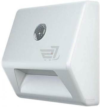 Нічник Osram для східців із сенсором 0.25 Вт білий Nighlux stair LED
