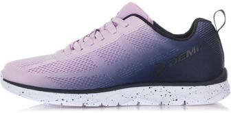 Кросівки жіночі Demix Magus фіолетові