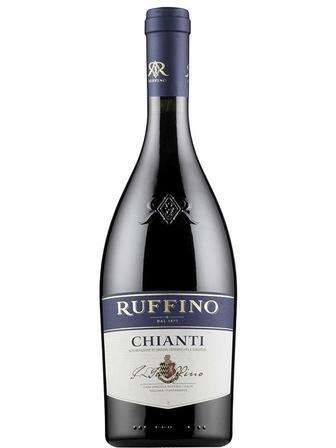 Вино червоне Ruffino, Chianti 13% 0.75л