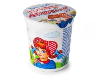 Десерт Вимм-Билль-Данн Машенька вершковий 5% 180г