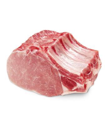 Акция ▷ Корейка свиняча з кісткою 1 кг