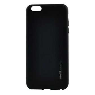 SMITT Силиконовый чехол Xiaomi Redmi 4A Black