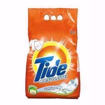 Порошок автомат Tide 3кг