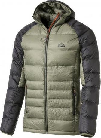 Куртка McKinley Patos III ux 280678-900841 2XL оливковий