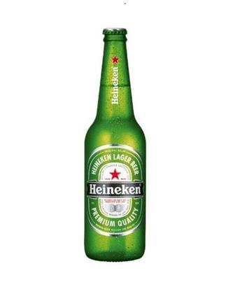 Пиво світле Heineken 0,5 л