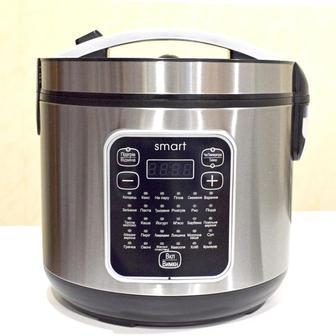 Мультиварка Smart R142SS 900 Вт