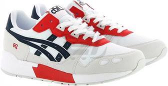 Кросівки Asics GEL-LYTE Tiger 1193A102-100 р.8 біло-червоний