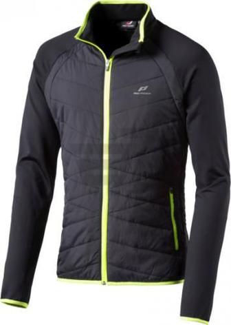 Спортивна куртка Pro Touch Julius FW1617 р. XL чорний 249555-900050