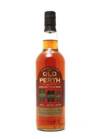 Виски Old Perth Blended Malt Sherry Cask 0,7 л
