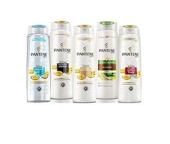 Засоби для догляду за волоссям Pantene