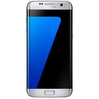 Samsung Galaxy S7 Edge 32GB (Refurbished) C Silver