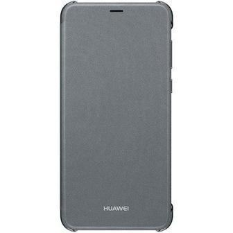 Чехол HUAWEI P Smart - Flip Cover Black (51992274)