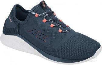 Кросівки Asics fuzeTORA T883N-4949 р.6,5 темно-синій