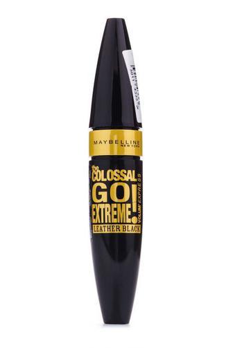 Тушь для ресниц Maybelline New York Volume Express GO Extreme Радикально чорная, 9.5мл