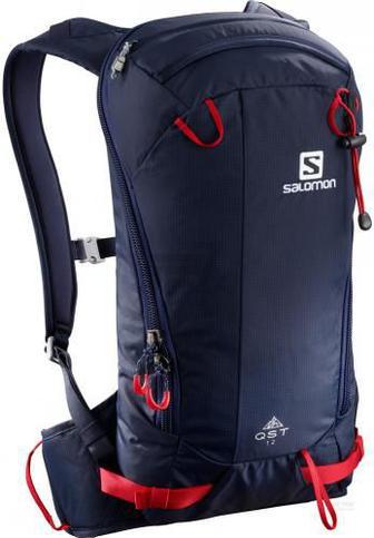 Скидка 50% ▷ Рюкзак Salomon 20 л синій L39780900