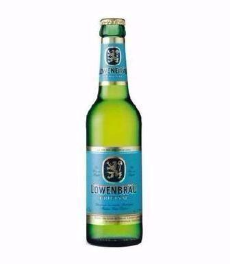 Пиво світле Original Lowenbrau 0,33 л