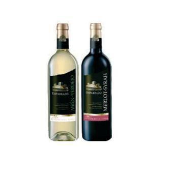 Вино Emparrado  0,75л