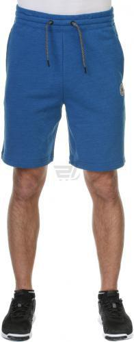 Шорти Converse Core FT Reflective Short 10003991-430 р. S синій
