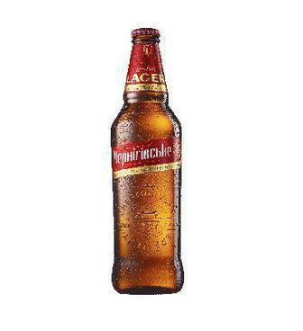 Пиво Лагер Чернігівське 0,5л