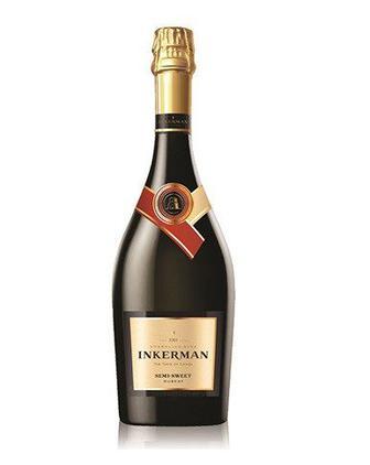 Вино игристое Инкерман 0,75 л