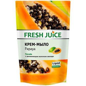 Мило Fresh Juice рідке із гліцерином Авокадо 460мл