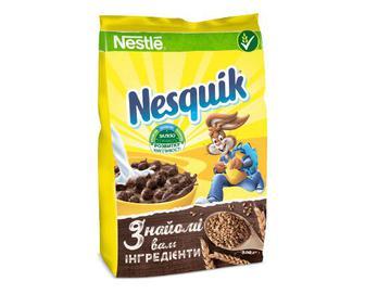 Сніданок готовий Nesquik, 500г