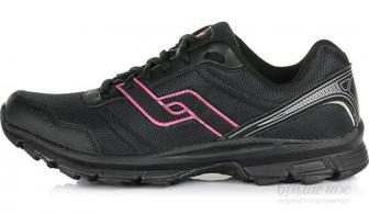 Кросівки Pro Touch Amsterdam Trail W 269935-900050 р. 10 чорний із рожевим