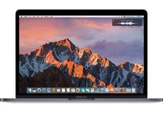 "Ноутбук Apple A1708 MacBook Pro 13"" (MPXQ2UA/A) Space Gray"