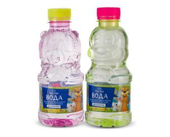 Вода мінеральна негазована «Премія Рікі Тікі»® 0,33 л