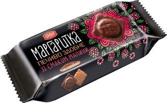 Печенье Делиция сдобное Маргаритка 150 г