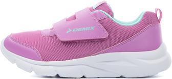 Кросівки для дівчаток Demix Lider ||