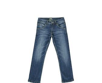Штаны джинсовые для мальчика