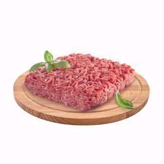 Фарш селянський зі свинини охолоджений 1 кг