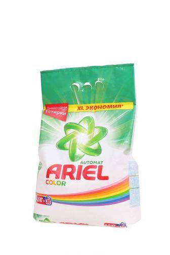 Засоби для прання  ARIEL