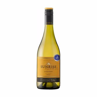 Вино Sunrise Chardonnay 0,75
