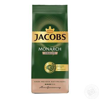 Кофе Jacobs Monarch Delicate молотый 225г