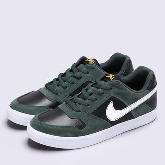 Кеди Nike Men's Sb Delta Force Vulc Skateboarding Shoe