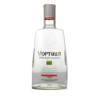 Горілка Преміум Хортиця 0,7 л