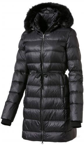 Пальто McKinley Tia wms 280769-050 34 чорний