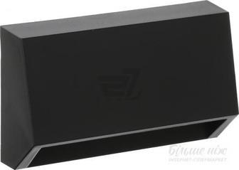 Підсвітка для сходів та фасаду Lamperia LED 1,5 Вт чорний P1001