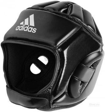 Шолом тренувальний Adidas MMA Combat ADIBHG051 р. L
